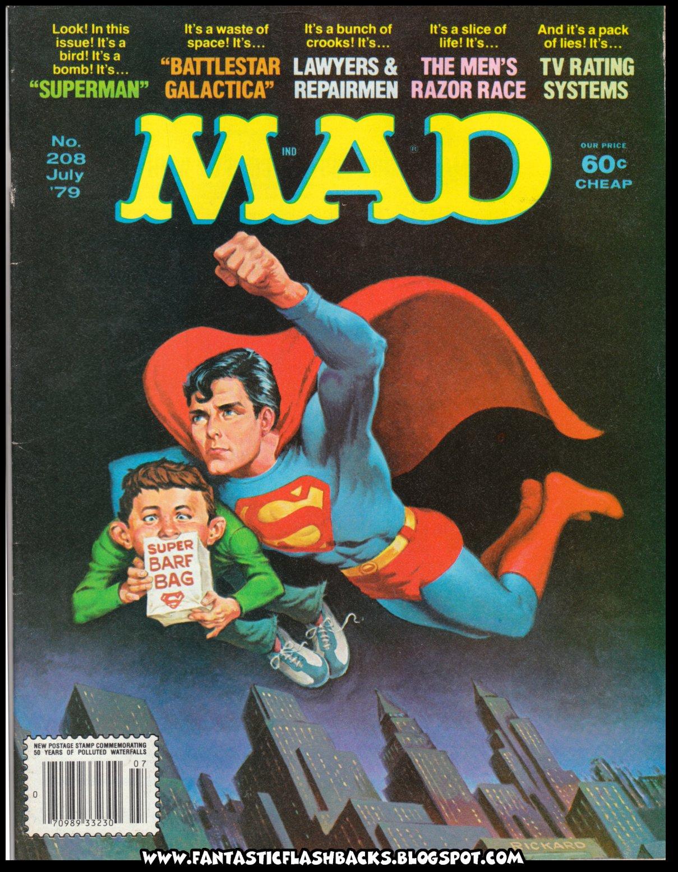 MAD Magazine Prices 1952  2003