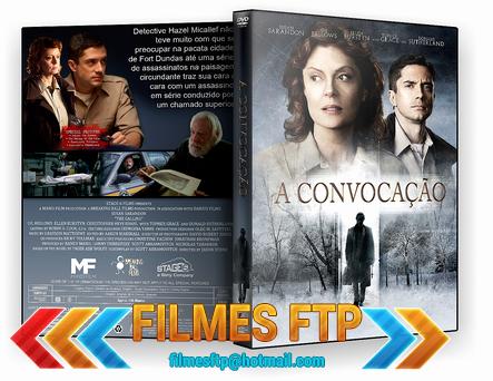 A Convocação DVD-R OFICIAL 2014