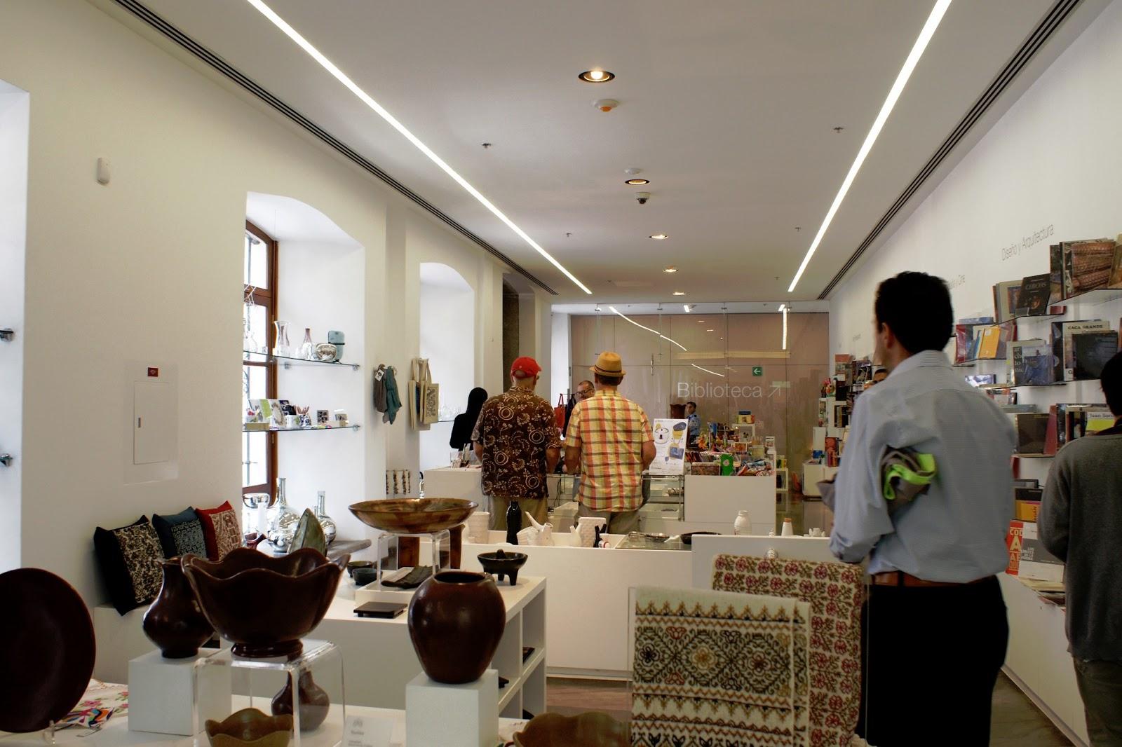 Museo Amparo Remodelado Museo Amparo en Puebla