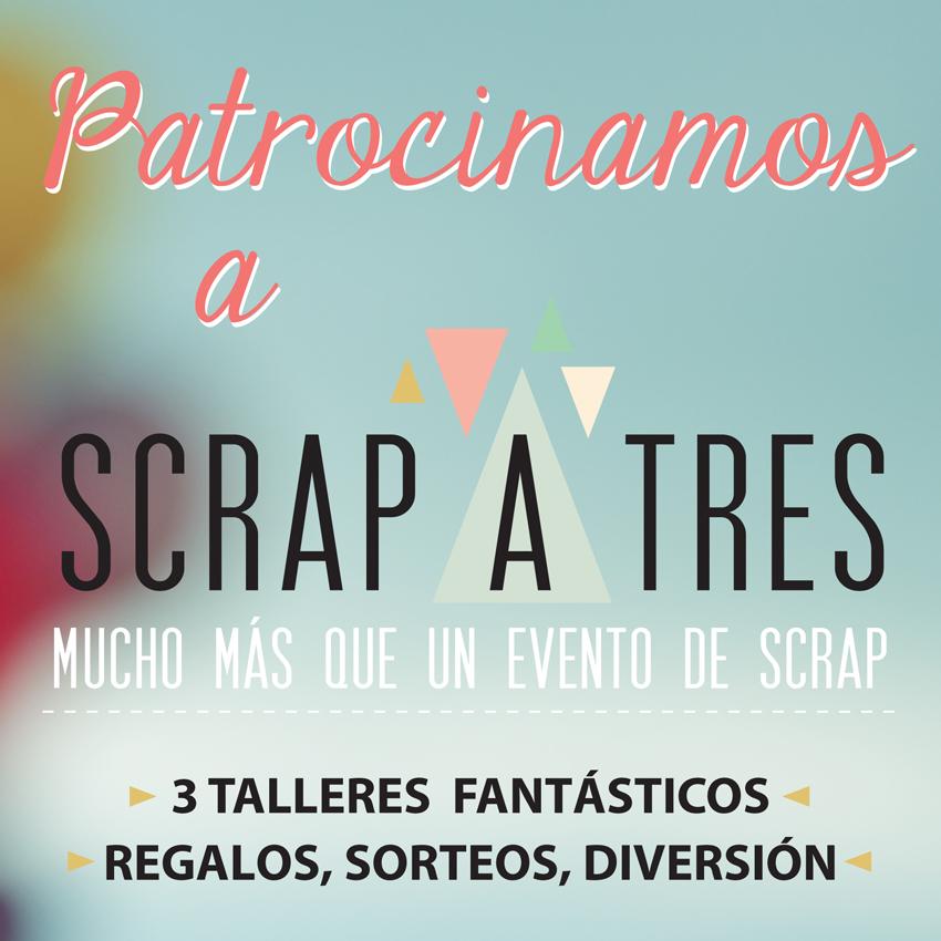SCRAP A TRES