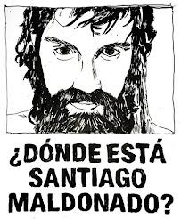 ¿Dónde está Santiago?