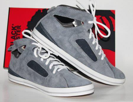 Sepatu Blackmaster High BM51
