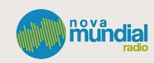 Rádio Nova Mundial FM de São Paulo SP ao vivo