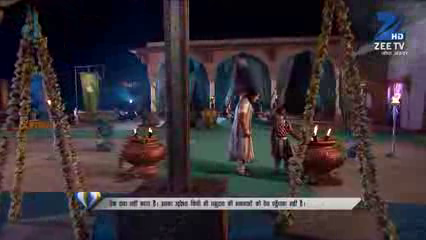 Sinopsis Jodha Akbar Episode 395