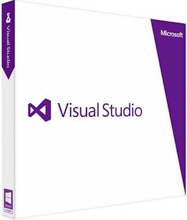 Microsoft Visual Studio 2015 Enterprise & Professional Full Version