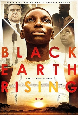 Série Black Earth Rising - Netflix 2019 Torrent