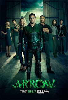 Download - Arrow S02E02 - HDTV AVI + RMVB Legendado