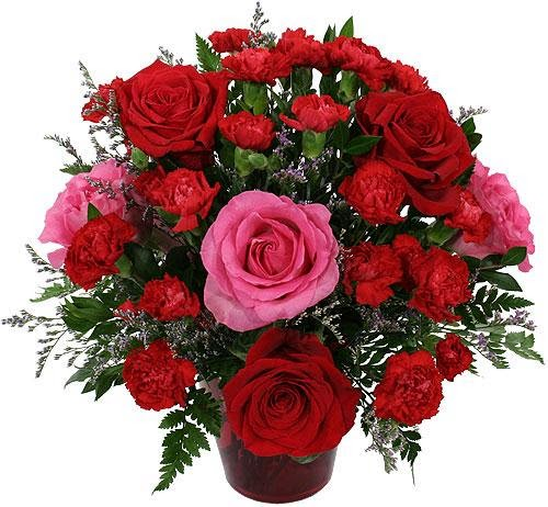 Top Rose Flowers delivery in Mexico with price