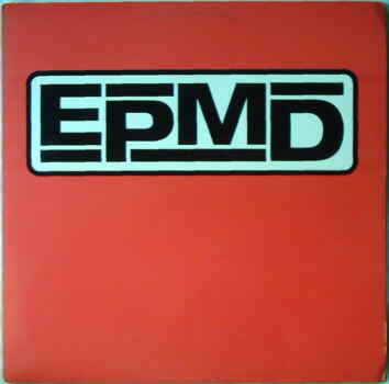 EPMD – The Main Event (VLS) (2006) (VBR)