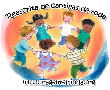 atividades para educação infantil com cantigas de roda