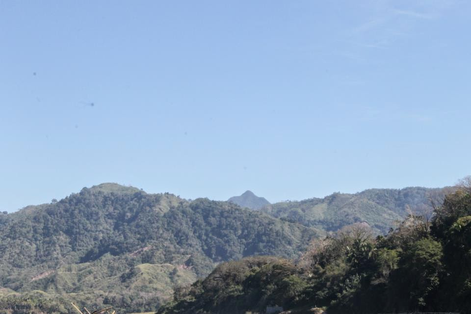 Mt. Solo, Apayao