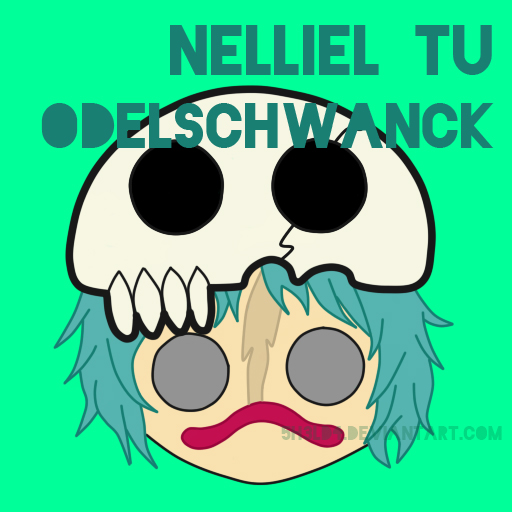 Neliel Tu Oderschvank Wallpaper: Bleach Best Wallpapers: Nelliel Tu Odelschwanck