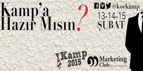 kockamp, kamp2015, eğitim, seminer, vaka çalışmaları, konferans