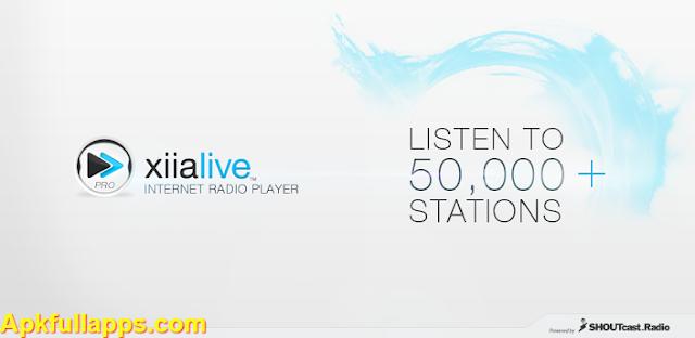 XiiaLive™ Pro - Internet Radio v3.0.1.1