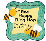 Bee Happy Blog Hop