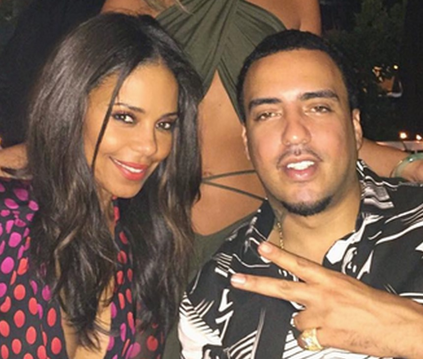 dating french montana Evelyn lozada has found love again, and it's with rap star french montana  hiphollywood can confirm that reports that the pair are dating are.