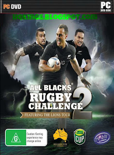 Rugby Challenge 2 [Repack]