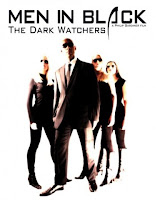 Men in Black: The Dark Watchers (2012) online y gratis