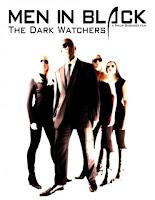Men in Black: The Dark Watchers (2012) online y gratis