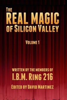 Ring 216 Magic Book: Vol. 1