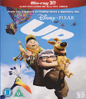 Download Up 3D (2009) BluRay 720p Half SBS 600MB Ganool