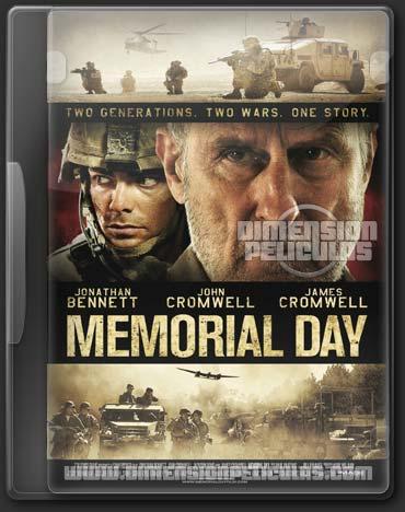 Memorial Day (BRRip HD Ingles Subtitulado) (2012)
