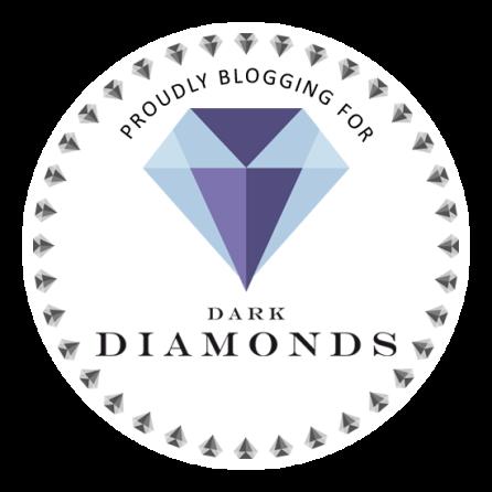 Dark Diamonds Blogger