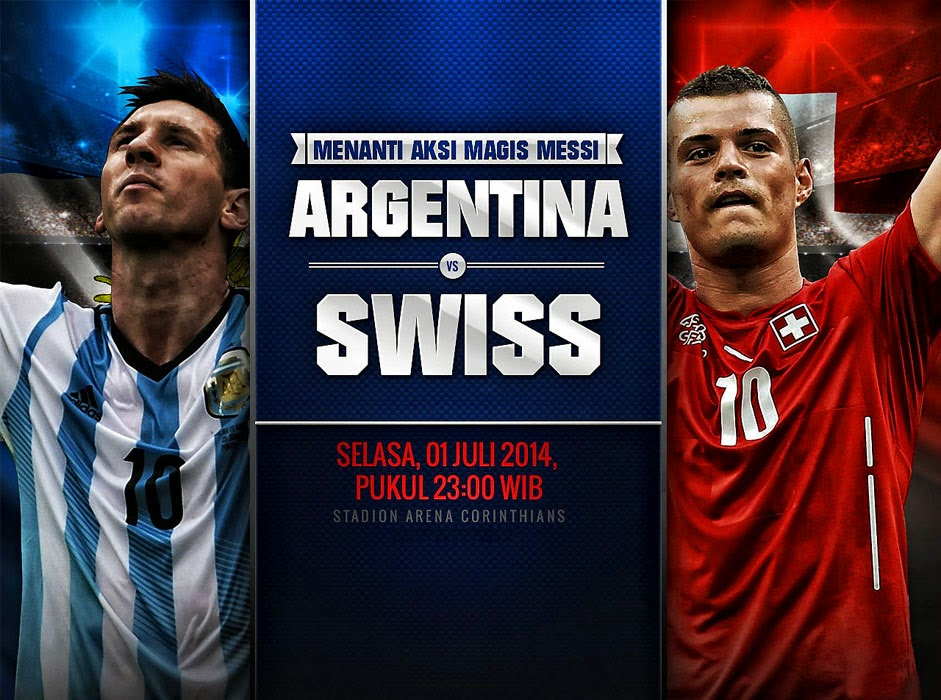 Argentina-VS-Switzerland