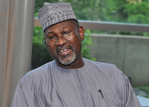 Jega To Leave Office on Tuesday, June 30