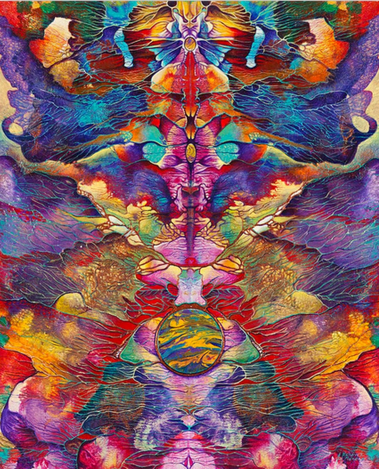 Cuadros pinturas oleos abstractos modernos pinturas de for Cuadros coloridos modernos