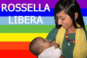 Rossella Urru LIBERA SUBITO