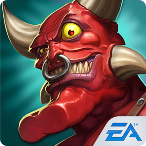 Dungeon Keeper for android