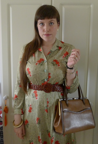 Top 5 thrifting tips in Dublin with the Comtesse de ferveur