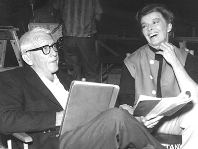 Katharine Hepburn Howard Hughes Relationship They never lived together and