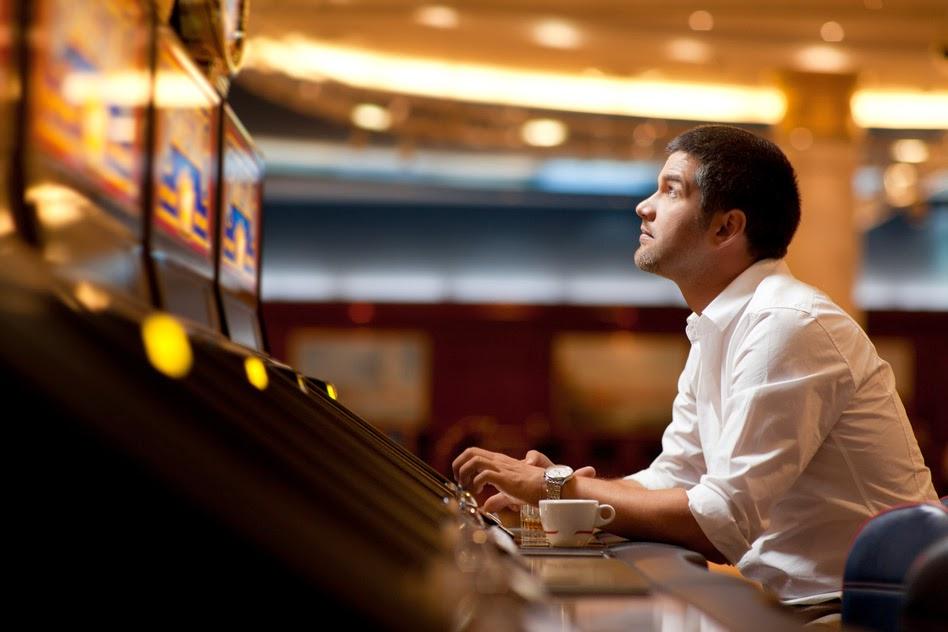 Online Casino Geld verdienen