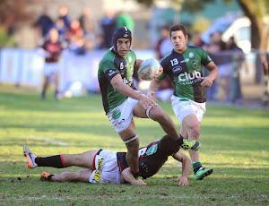 Tucumán Rugby sigue siendo el líder