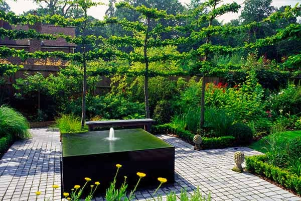 Gardening and landscaping front yard landscaping for Best house garden design