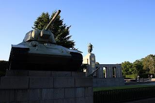 Memorial Sovietico