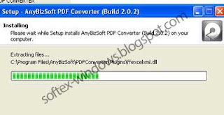 AnyBizSoft PDF Converter Build 2.0.2 Full Version