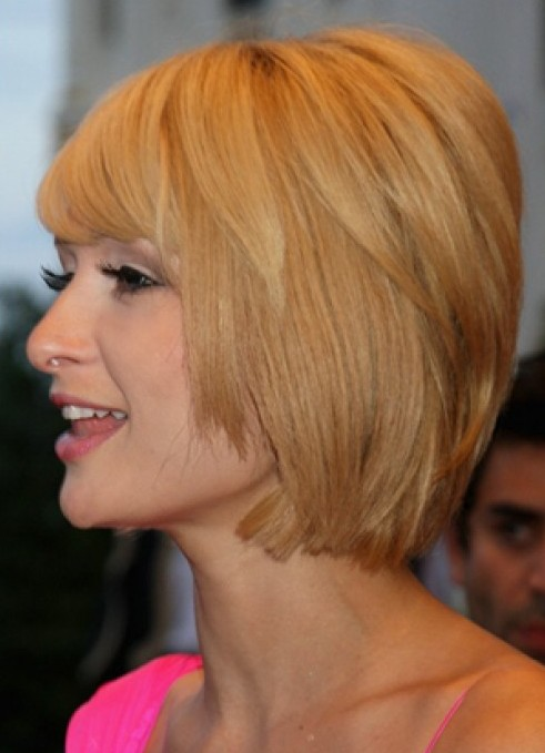 description bob hairstyle back bob hairstyle back view bob hairstyle ...