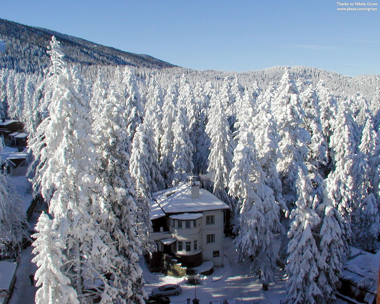 Borovets Bulgaria  City new picture : Borovets Borovec , Bulgaria – Travel Guide | Tourist Destinations