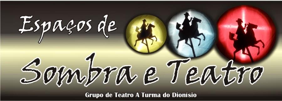 Sombras e Teatro Blog