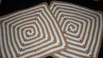 Swirly Blankets