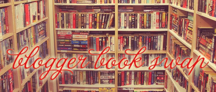 second hand book swap