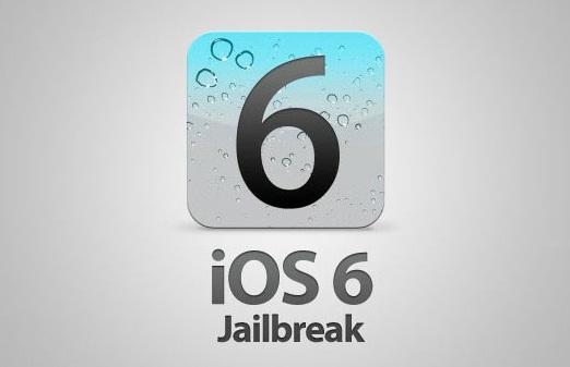 Jailbreak iPhone 5 iOS 6