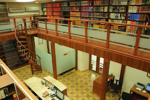 Judges' Library at Mumbai