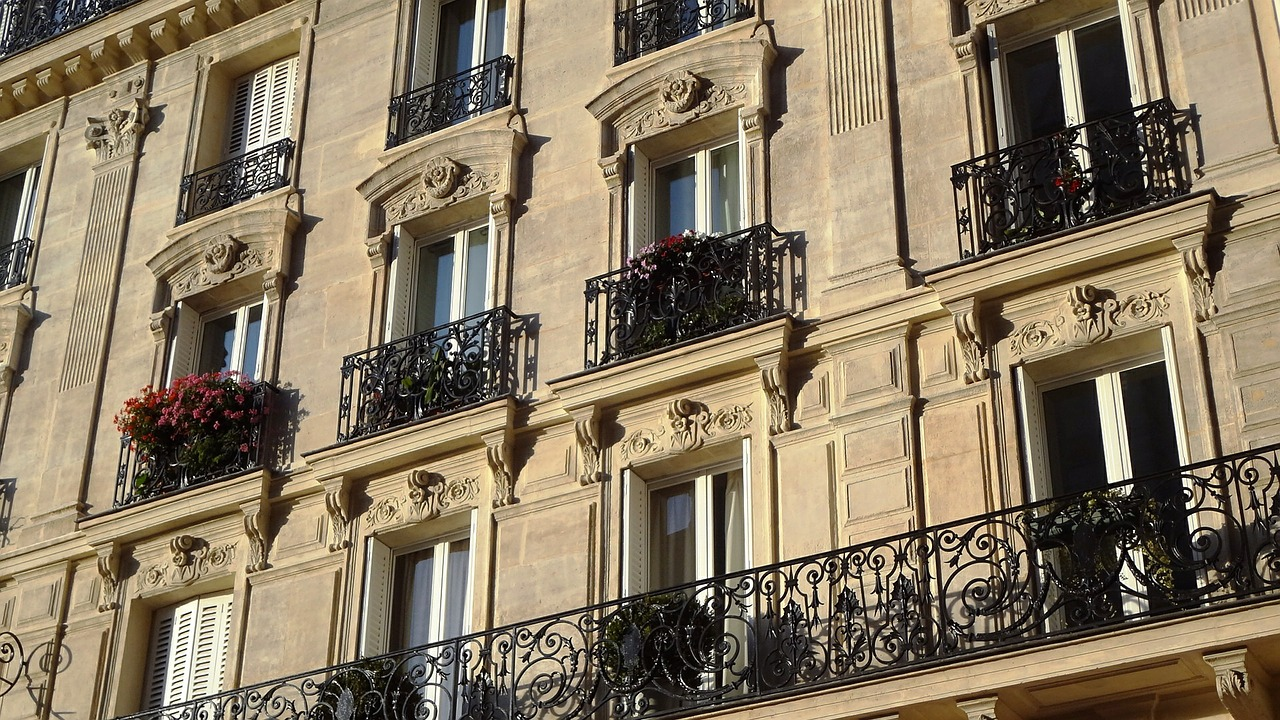 investir immobilier paris ville qog