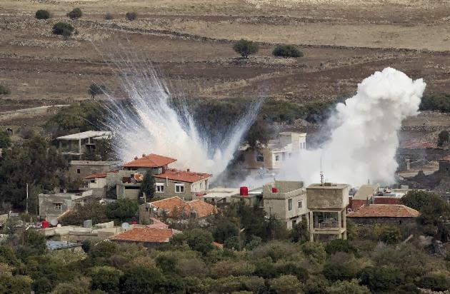 Amerika dan Rusia Sepakati Resolusi Soal Senjata Kimia Suriah