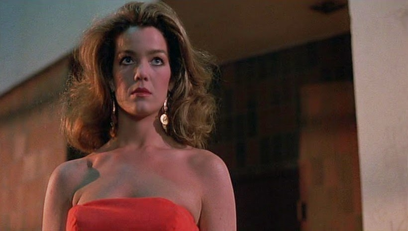 Pantyhose and claudia christian