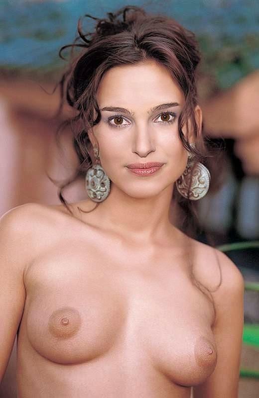 Natalie Portman Sexi Naked Pics